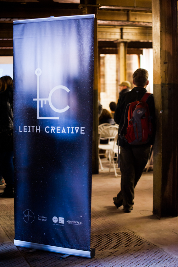 Leith Creative Follow Up